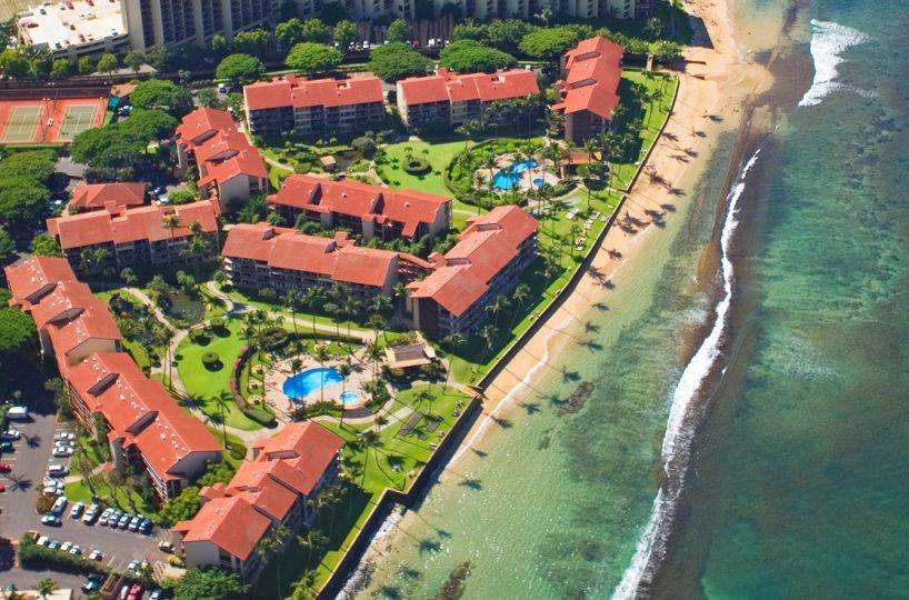 Papakea Resort, Maui, HI