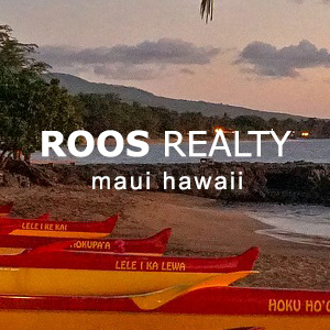 Roos Realty Maui