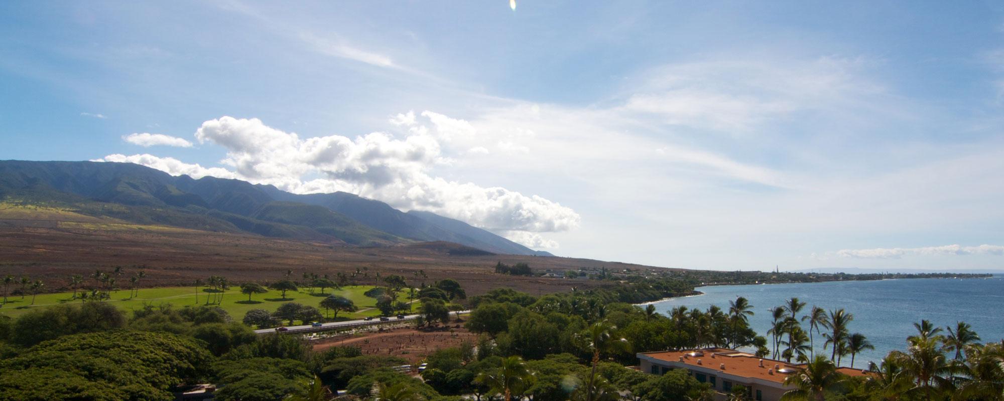 Maui Hawaii - Roos realty